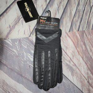 Wells Lamont Medium Gloves Memory Yarn Gloves